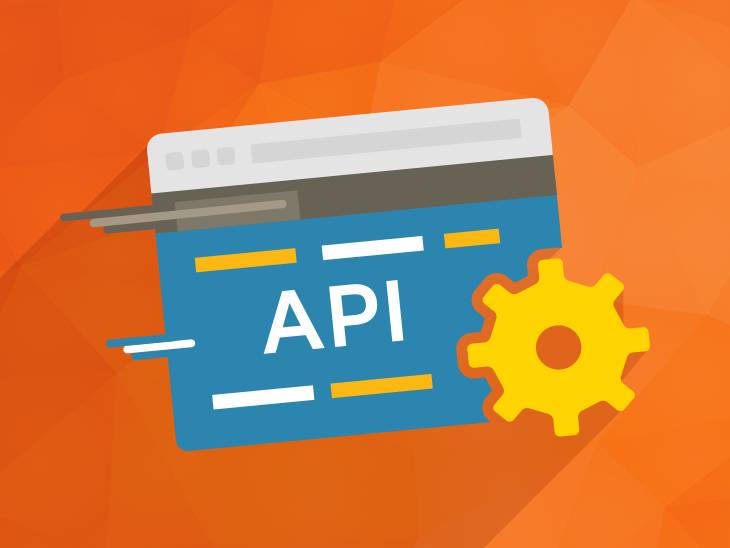 How would you explain what an API is to your mom?