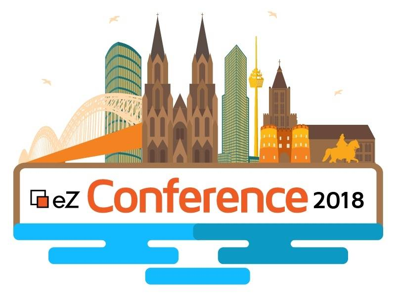 Announcing the NEW eZ Conference 2018