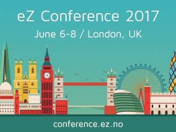 Full Speaker Lineup Announced for eZ Conference 2017