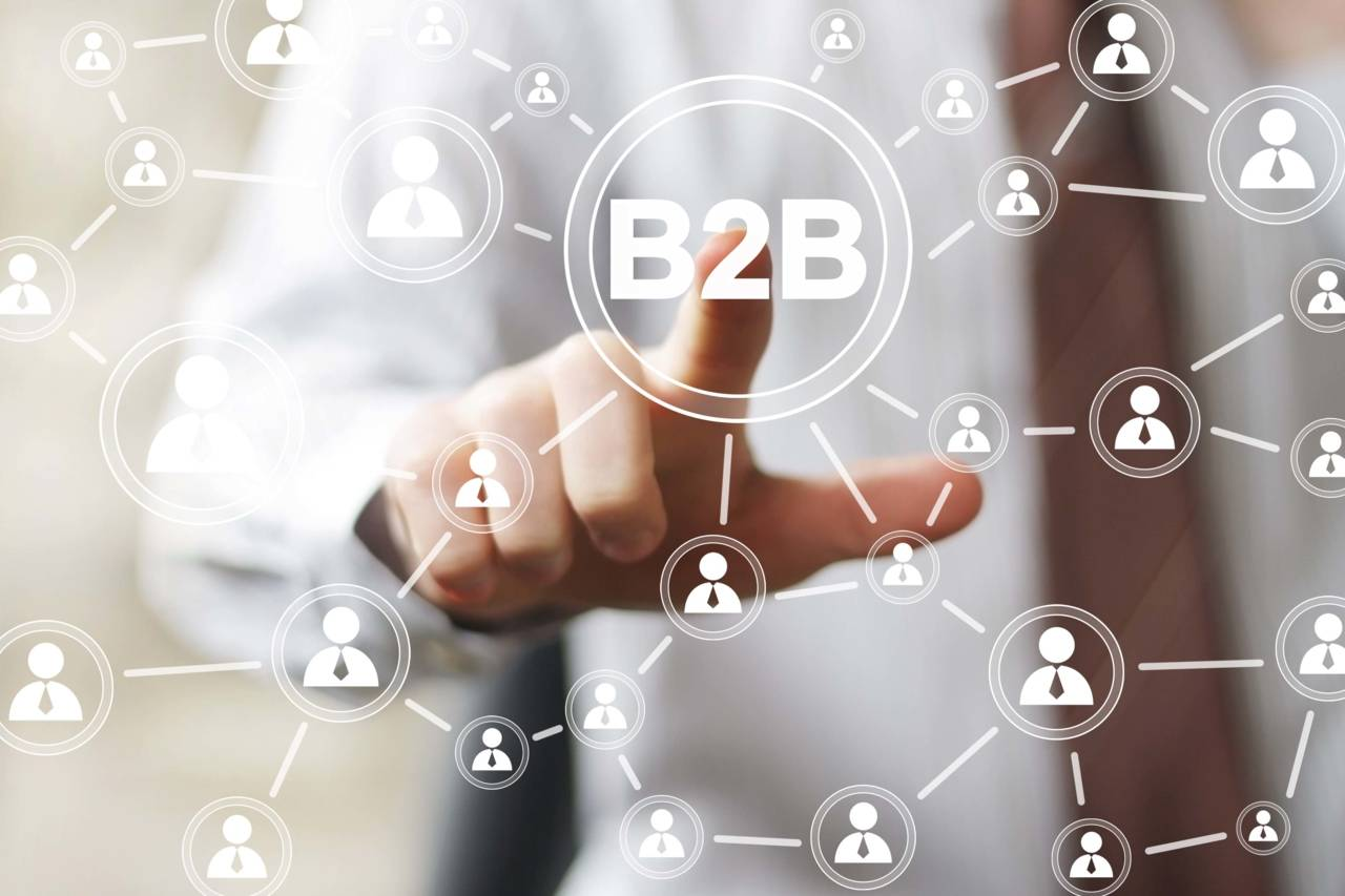 Nine trends for B2B marketing in 2020 part 1