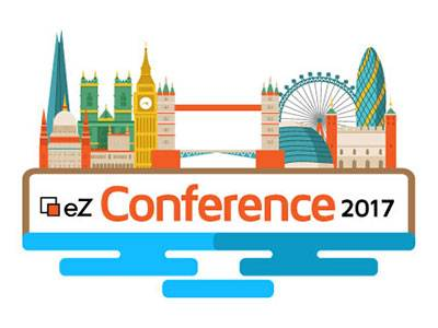 eZ Conference 2017 sets its sights on London June 6-8