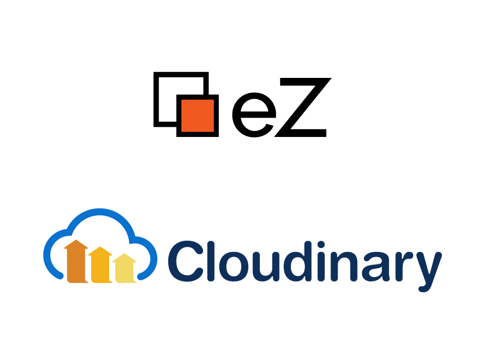 Cloudinary, eZ Systems Partner to Deliver Seamless Image and Video Management to eZ Platform Customers