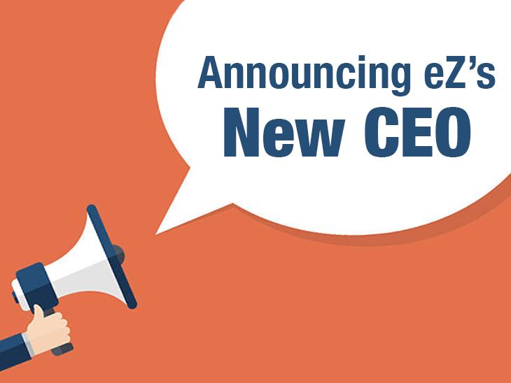Announcing eZ's New CEO