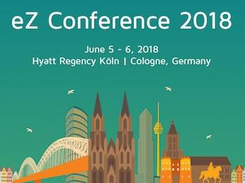 Speaker Lineup Announced for eZ Conference 2018