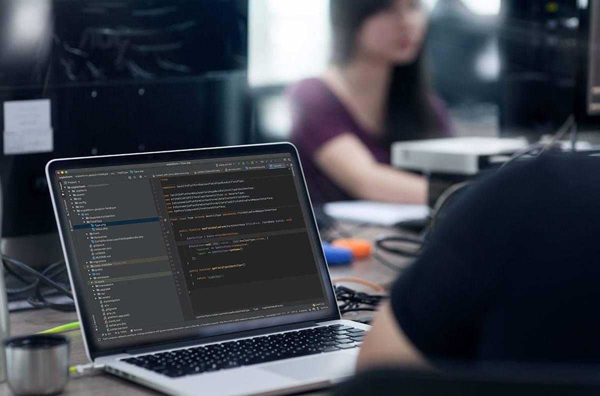 Creating custom field types is simpler with eZ Platform 3