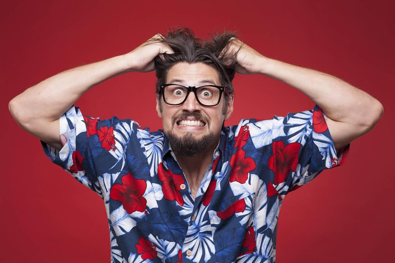 Bei der Suche nach Entwickler-Ressourcen nicht die Haare verlieren
