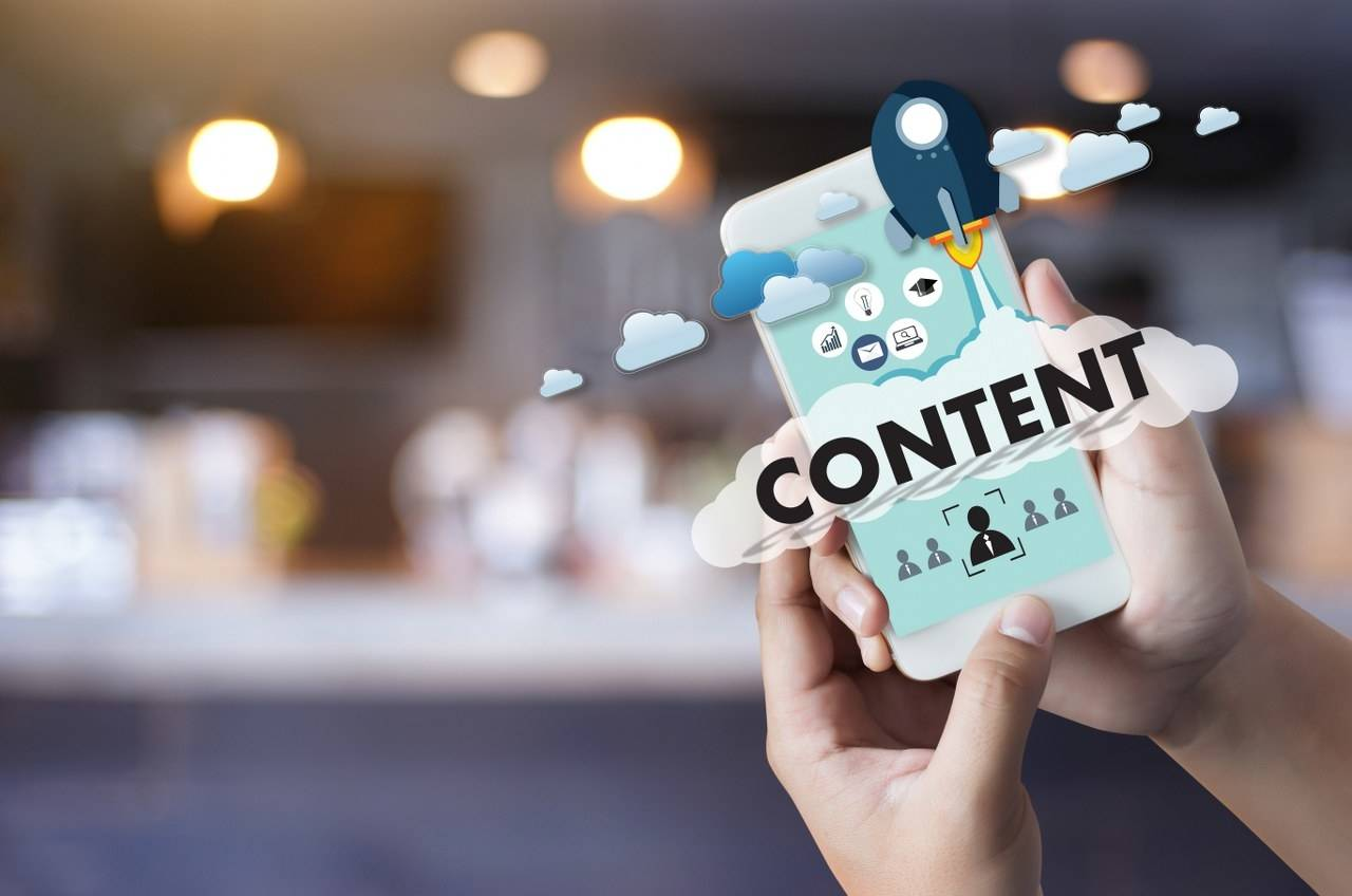 Customer Journey: Vier Faktoren für den Erfolg - #1 Der Content
