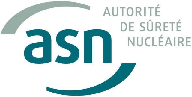 Autorité de sûreté nucléaire logo