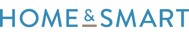 Home + Smart logo