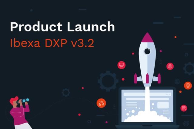 [Webinar] Discover Ibexa Platform v3.2