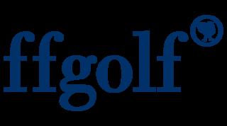 ff golf logo